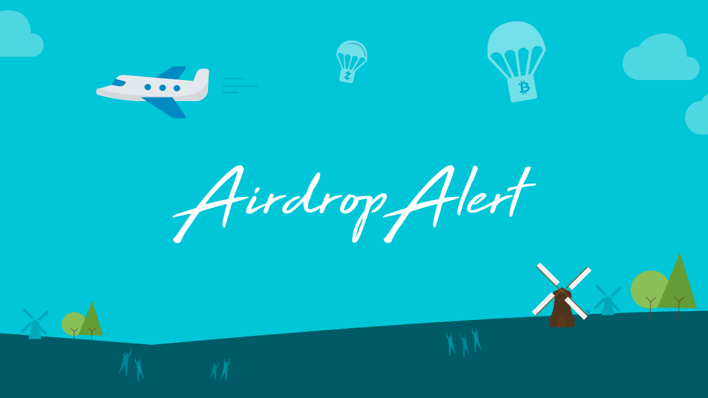 List of airdrop telegram groups