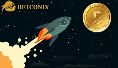 Betconix Exchange