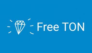 Free TON México