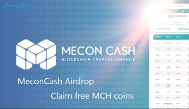MeconCash Round 2