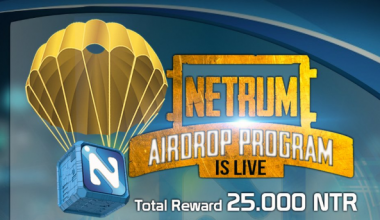 Netrum Airdrop