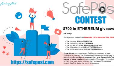 SafePost Round 2