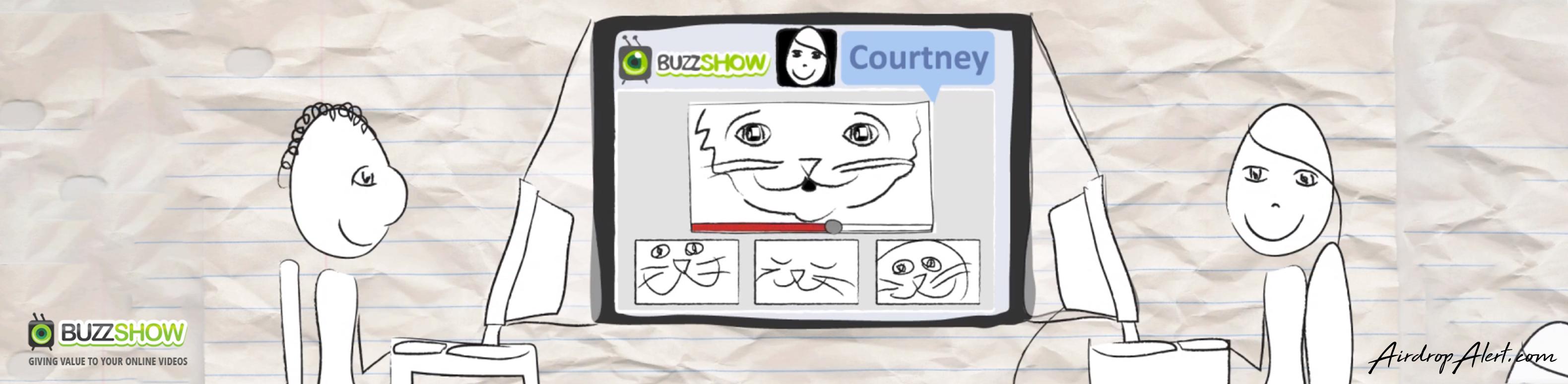 BuzzShow Exclusive
