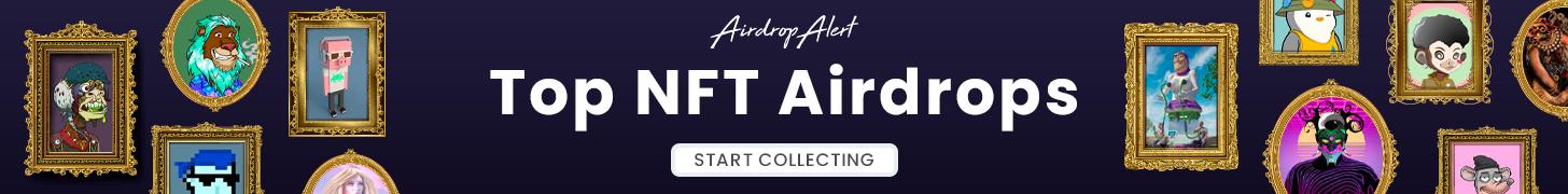 NFT Airdrops AirdropAlert