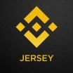Binance Jersey Airdrop Alert