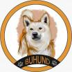 Buhundcoin Airdrop- Claim free $BUHUND tokens with AirdropAlert.com