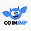 CoinIMP Airdrop Alert