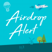 5 year celebration Airdrop Alert