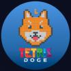 Tetris DOGE