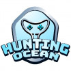 Hunting Ocean Airdrop- Claim free $HOCN coins tokens with AirdropAlert.com