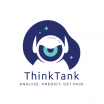 ThinkTank Airdrop - Claim free TANK tokens (~$ 500) with AirdropAlert.com