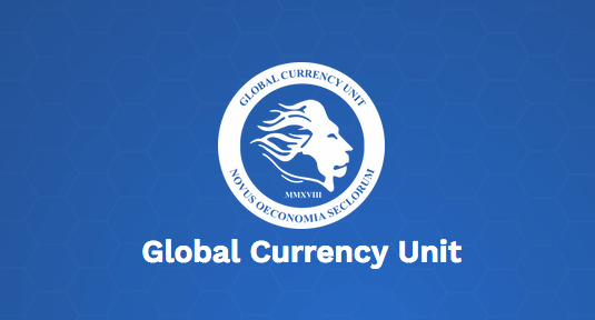 Global Currency Unit banner