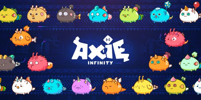 Axie Infinity Airdrop - Claim free AXS tokens with AirdropAlert.com