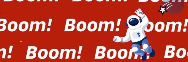 BOOM (BOOM & BMX) Airdrop July 24, 2020