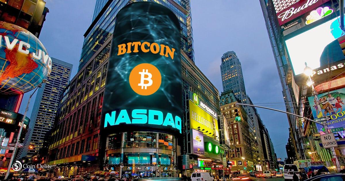 Coinmarketcap will provide Nasdaq with benchmark indices
