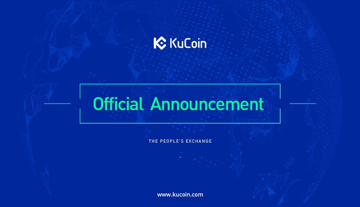 March BTT airdrop on Kucoin has been completed
