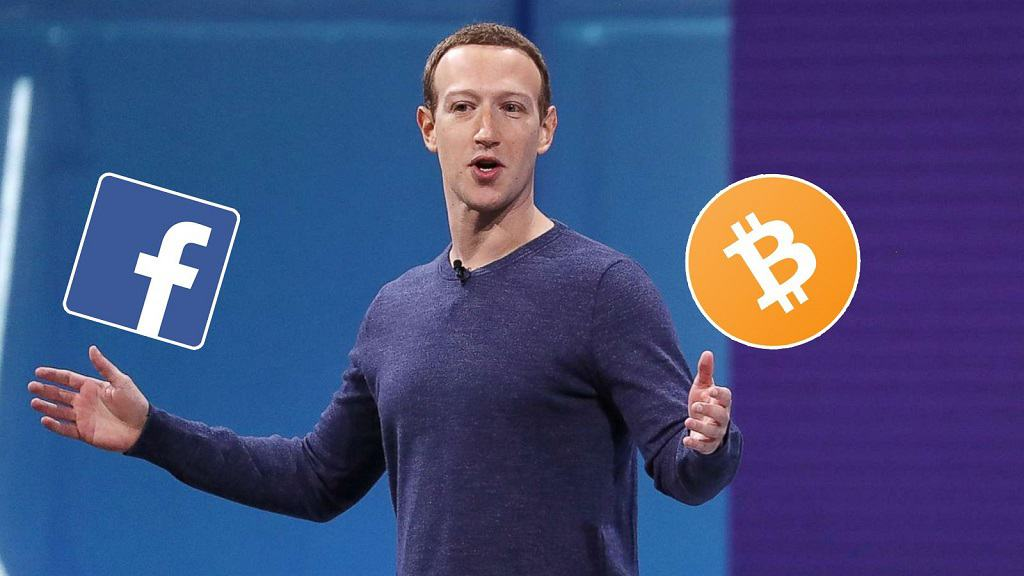 Facebook is raising 1 Billion (!!!) USD in funding for crypto project