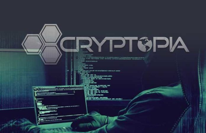 Cryptopia resumes trading for 40 pairs - Some funds have been lost