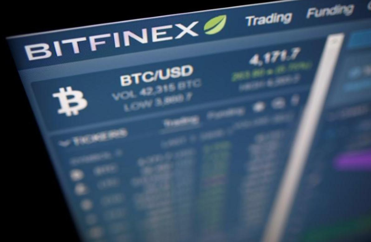 Bitfinex and Tether (USDT) missing $850 Million! BTC drops 10%!