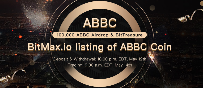 ABBC Airdrop for BTMX Holders & ABBC BitTreasure