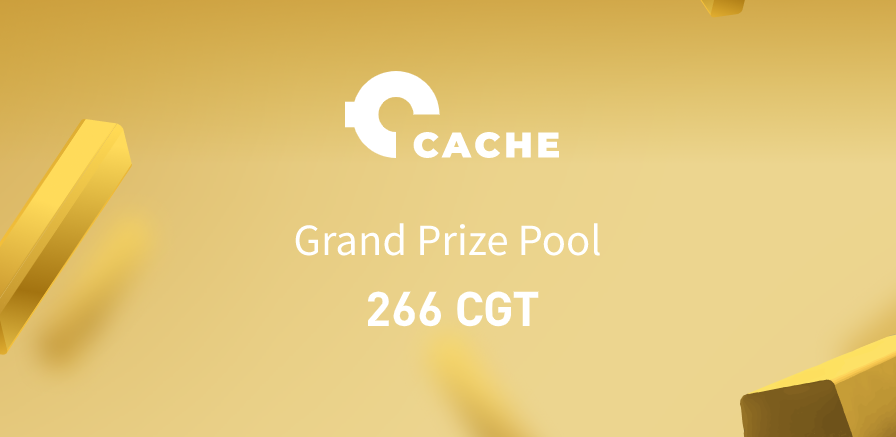 266 CGT Grand Prize Pool July 27, 2020