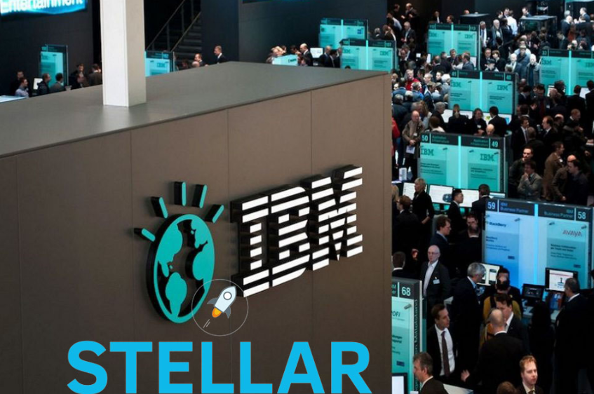 IBM announced the launch of World Wire build on the Stellar Blockchain
