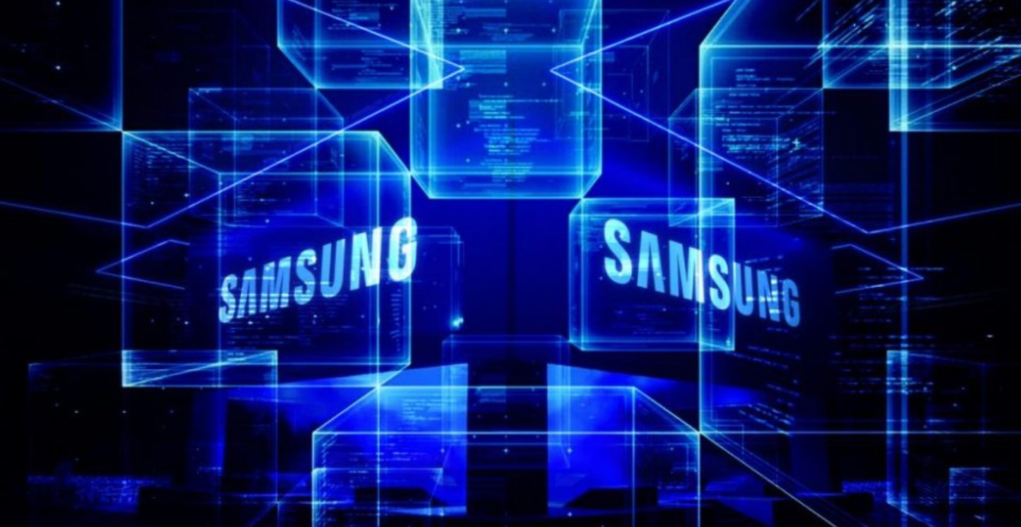 Samsung's new framework includes blockchain technology