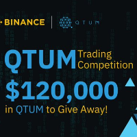 QTUM GiveAway - $120,000 in QTUM to Give Away