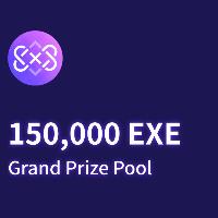 150,000 EXE Grand Prize Pool