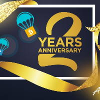 2 year anniversary distribution started today!