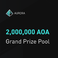 2,000,000 AOA Grand Prize Pool by Bithumb