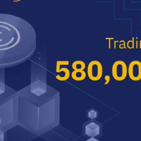 TOMO Trading Competition - 580,000 TOMO To Give Away