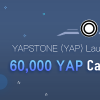 60,000 YAP Candy Airdrop on DigiFinex