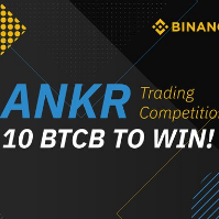 ANKR GiveAway by Binance - 10 BTCB to Win!
