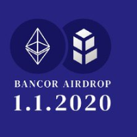 Bancor Airdrop for BNT holders