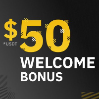 Binance Futures Launches 100,000 USDT Welcome Bonus