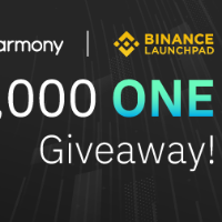Play Harmony Puzzle to Enter a $30,000 ONE Token Giveaway on Binance