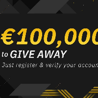 Binance 2nd Anniversary - Register and Complete KYC to earn free €10