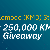Binance Will Support Komodo (KMD) Staking & Launch a 250,000 KMD Initial Staking Reward Airdrop