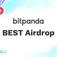 Bitpanda Airdrop BEST tokens distributed