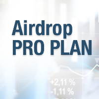 CRV tokens airdropped for our Pro-Plan subscribers