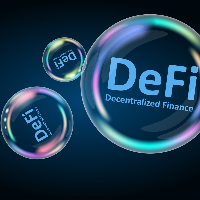 We've been told these DeFi Projects will be Airdropping Tokens