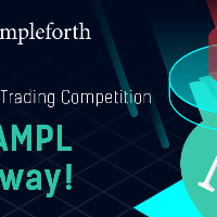 KuCoin is Giving Away $15,000 in AMPL tokens