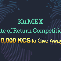 KuMEX Simulated Rate of Return Competition - 10,000 KCS to Give Away