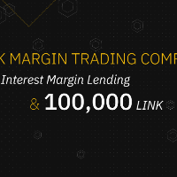 LINK Margin Trading Competition - Zero Interest Margin Lending & 100,000 LINK to Give Away