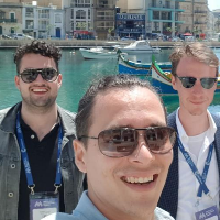 Malta blockchain Summit update