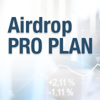 New Pro-Plan distribution of ABC token!