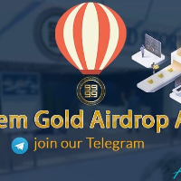 Novem Gold Airdrop is distributed - Check your wallet!