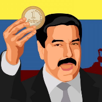 President of Venezuela orders the country's leading bank to accept Petro crypto