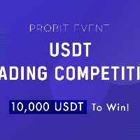 ProBit USDT Trading Competition - 10,000 USDT to win